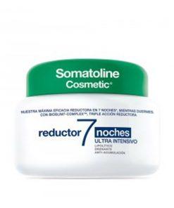 Somatoline Reductor 7 noches