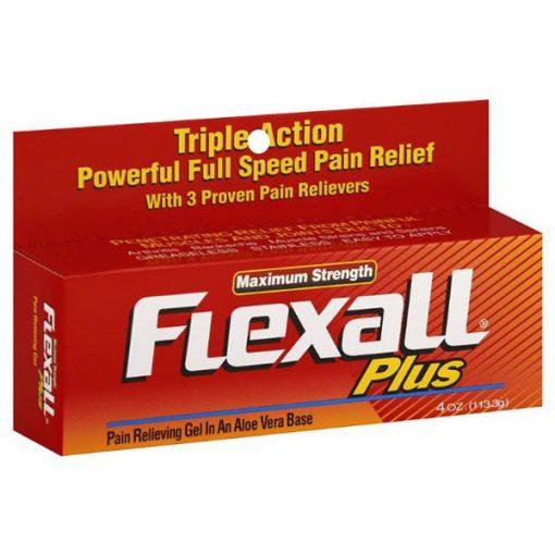 Comprar Flexall Andorra