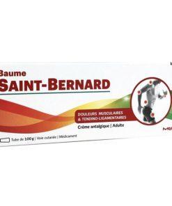 Bàlsam Saint Bernard