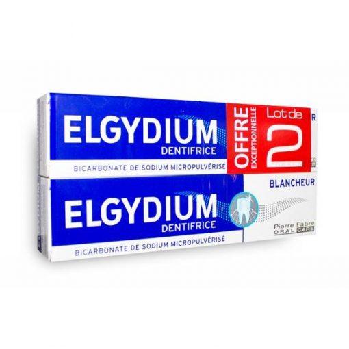 Pasta blanquejant Elgydium