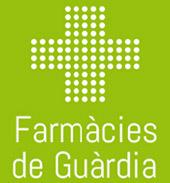 Farmàcies de guàrdia. Farmàcia Andorra.