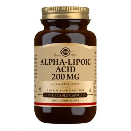 Acid Alfa Lipoic Andorra