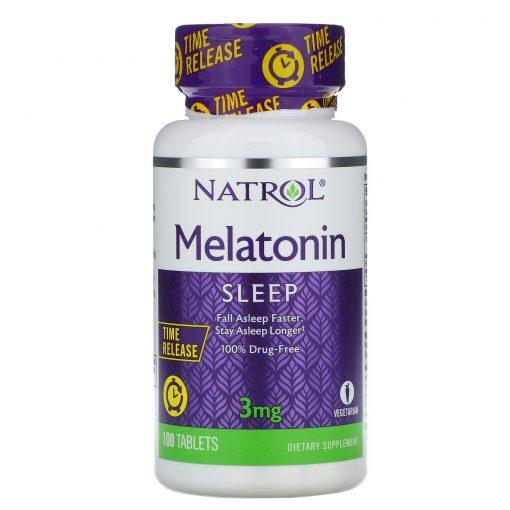 Comprar melatonina 3 mg Andorra